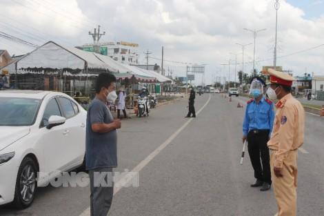 Hơn 7,7 ngàn công dân Bến Tre về quê trong ngày 23-10