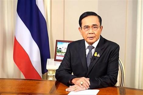 Thủ tướng Thái Lan tham dự chuỗi hội nghị cấp cao ASEAN