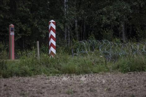 Đức ủng hộ các biện pháp giúp bảo vệ những đường biên giới ngoài của EU
