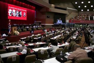 Hội nghị Trung ương 2 Đảng Cộng sản Cuba thông qua nhiều chiến lược quan trọng
