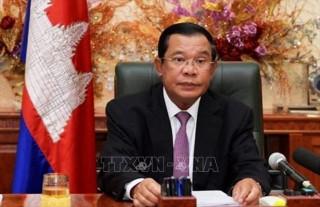 Quốc hội Campuchia thông qua luật cấm lãnh đạo cấp cao có quốc tịch nước ngoài