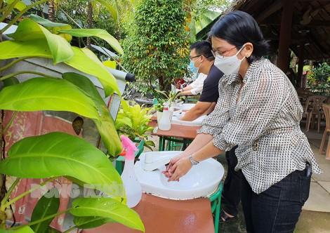 Du lịch vùng xanh xứ Dừa sẵn sàng khởi động
