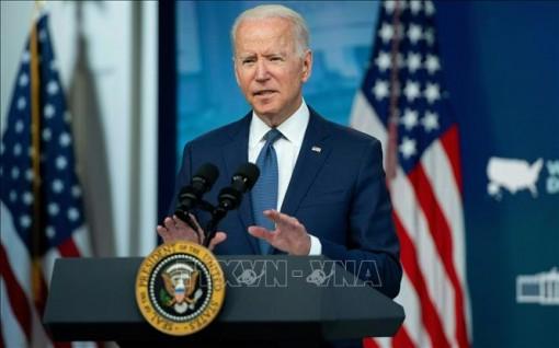 Tổng thống Joe Biden sẽ tham dự Hội nghị cấp cao ASEAN - Mỹ
