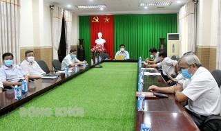 Phát triển kinh tế - xã hội và bảo đảm quốc phòng, an ninh vùng đồng bằng sông Cửu Long