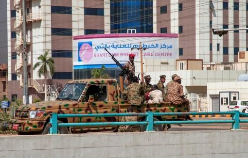 Đảo chính tại Sudan: Liên minh đối lập kêu gọi biểu tình phản đối