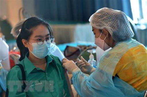 Thái Lan phát hiện ca đầu tiên nhiễm biến thể AY.4.2 lây lan hơn Delta