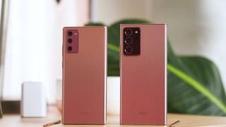 Giá Samsung Note 20 và Note 20 Ultra bao nhiêu? Mua ở đâu rẻ?