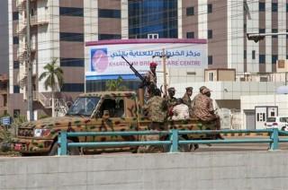 Đảo chính tại Sudan: AU đình chỉ tư cách thành viên của Sudan