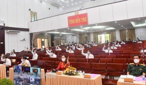 HĐND tỉnh ban hành 2 nghị quyết về giáo dục và lực lượng dân quân tự vệ